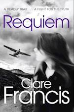 Requiem af Clare Francis