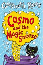 Cosmo and the Magic Sneeze af Gwyneth Rees