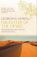 Daughter of the Desert af Georgina Howell