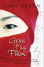 Grass for his Pillow af Lian Hearn