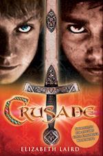 Crusade af Elizabeth Laird
