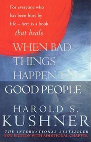 Bog paperback When Bad Things Happen to Good People af Harold S Kushner