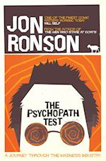 The Psychopath Test af Jon Ronson