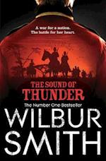 The Sound of Thunder (Courtneys, nr. 2)