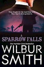 A Sparrow Falls (Courtneys, nr. 3)