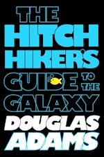 The Hitchhiker's Guide to the Galaxy af Douglas Adams, Eoin Colfer