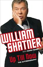 Up Till Now af William Shatner