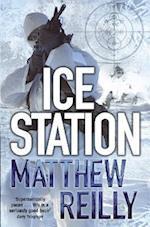 Ice Station (Scarecrow Series, nr. 1)