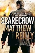 Scarecrow (Scarecrow Series, nr. 3)