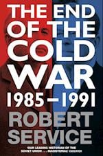 The End of the Cold War af Robert Service