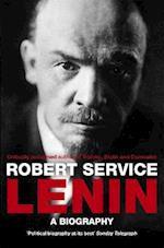 Lenin af Robert Service