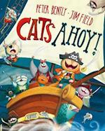 Cats Ahoy! af Peter Bently, Jim Field