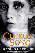 Cuckoo Song af Frances Hardinge