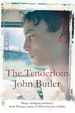 The Tenderloin af John Butler