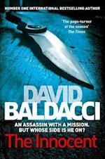 The Innocent af David Baldacci