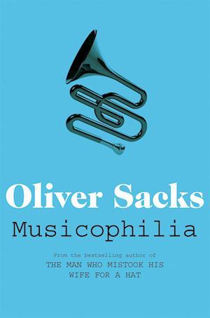 Bog, paperback Musicophilia af Oliver Sacks