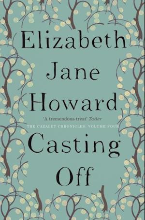 Casting Off af Elizabeth Jane Howard
