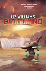 Bloodmind af Liz Williams