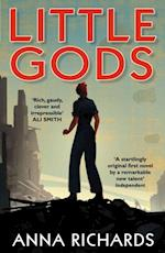 Little Gods af Anna Richards
