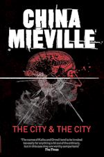 The City & The City af China Mieville