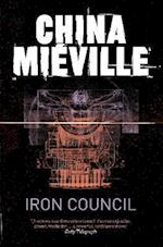 Iron Council af China Mieville