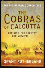 Cobras of Calcutta (Decipherers Chronicles)