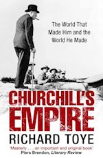 Churchill's Empire af Richard Toye