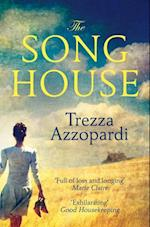 Song House af Trezza Azzopardi