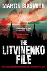 Litvinenko File