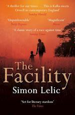 Facility af Simon Lelic