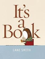 It's a Book! af Lane Smith