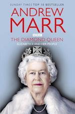 The Diamond Queen af Andrew Marr