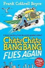 Chitty Chitty Bang Bang 1: Flies Again af Joe Berger, Frank Cottrell Boyce