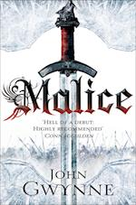 Malice (Faithful and the Fallen)