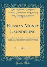 Russian Money Laundering