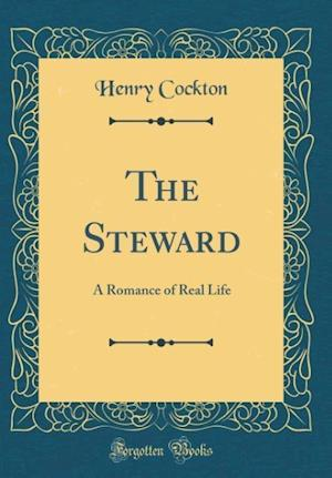 Bog, hardback The Steward af Henry Cockton