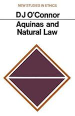 Aquinas and Natural Law