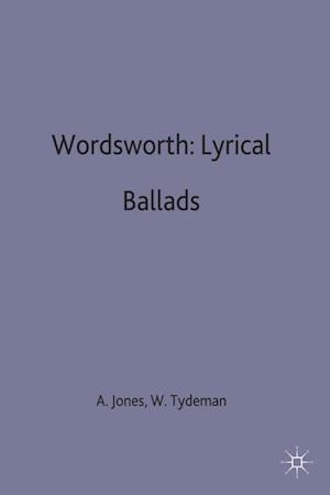 Wordsworth: Lyrical Ballads