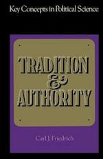 Tradition and Authority