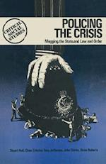 Policing the Crisis (Critical social studies)