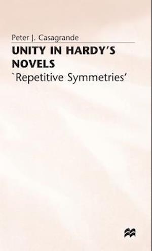 Unity in Hardy's Novels