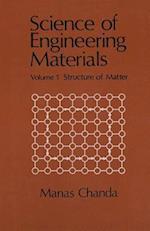 Science of Engineering Materials af Manas Chanda