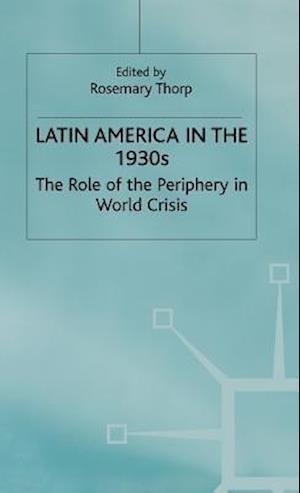 Latin America in the 1930s