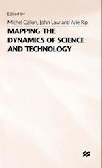 Mapping the Dynamics of Science and Technology af Michel Callon, John Law, Arie Rip