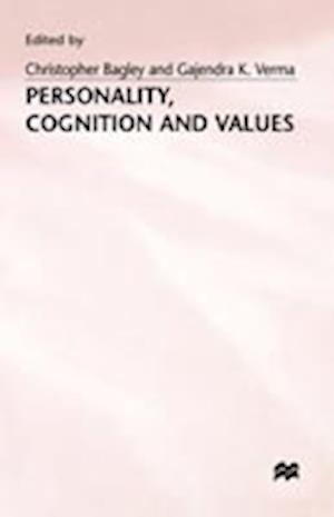 Personality Cognition+values