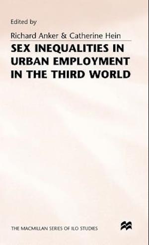 Sex Inequalities in Urban Employment in the Third World