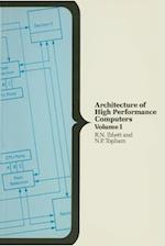 Architecture of High Performance Computers