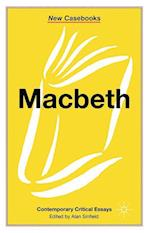 Macbeth (New Casebooks)