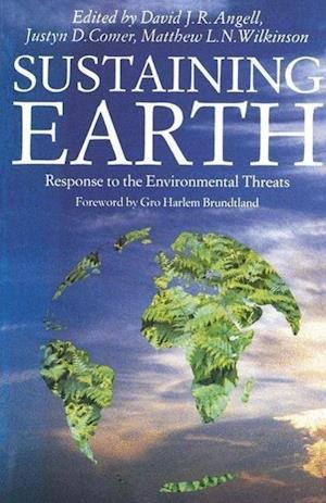 Angell, D: Sustaining Earth