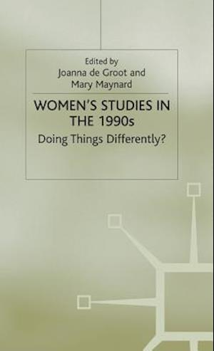 Womens Studies in the 1990s
